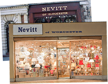About Nevitt Lighting